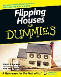 Flipping Houses for Dummies (Dummies)