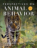 Perspectives on Animal Behavior (3RD 10 Edition)