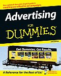 Advertising for Dummies (For Dummies)