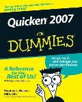 Quicken 2007 for Dummies (For Dummies)