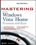 Mastering Windows Vista Home Premium & Basic
