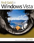 Find Gold In Windows Vista