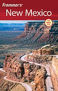 Frommers New Mexico 9th Edition
