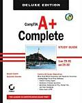 Comptia A+ Complete Study Guide Deluxe Edition