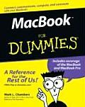 Macbook For Dummies 1st Edition