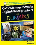 Color Management for Digital Photographers for Dummies (For Dummies)