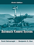Automatic Control Systems (9TH 10 Edition)