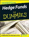 Hedge Funds for Dummies (For Dummies)