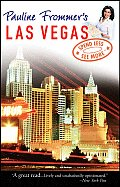 Pauline Frommers Las Vegas 1st Edition