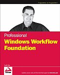 Professional Windows Workflow Foundation