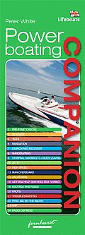 Powerboating Companion 3rd Edition