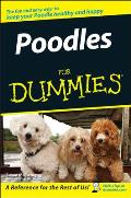 Poodles for Dummies (For Dummies)