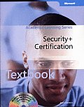 Als Security+ Certification Textbook With 2 CDS and Laboratory Manual (05 Edition)