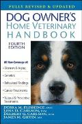 Dog Owners Home Veterinary Handbook 4th Edition