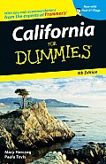 Dummies Travel #82: California for Dummies