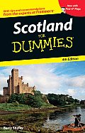 Scotland for Dummies (For Dummies Travel: Scotland)