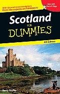 Scotland for Dummies (For Dummies Travel: Scotland)