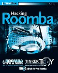 Hacking Roomba: Extremetech Cover