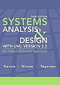 Systems Analysis Design with UML Version 2.0 An Object Oriented Approach
