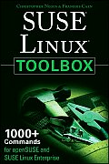 SUSE Linux Toolbox 1000 Commands for Opensuse & Suse Linux Enterprise