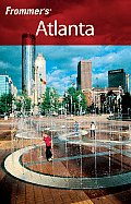Frommer's Atlanta (Frommer's Atlanta)
