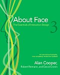 About Face 3 The Essentials of Interaction Design