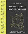 Architectural Graphic Standards, Abridged (11TH 08 Edition)
