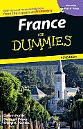 France For Dummies 4th Edition