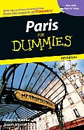 Paris for Dummies (For Dummies Travel: Paris)