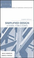 Simplified Design Of Steel Structure 8th Edition