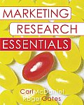 Marketing Research Essentials-text Only (6TH 08 - Old Edition)