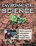 Environmental Science-laboratory Manual (2ND 09 Edition)