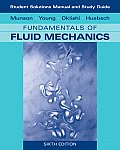 Fundamentals of Fluid Mechanics, Student Study Manual (6TH 09 - Old Edition)