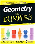 Geometry For Dummies 2nd Edition