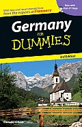 Germany for Dummies (For Dummies Travel: Germany)