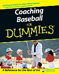 Coaching Baseball for Dummies (For Dummies)