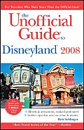 The Unofficial Guide to Disneyland (Unofficial Guide to Disneyland)