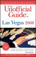Unofficial Guide To Las Vegas 2008