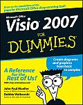 VISIO 2007 for Dummies (For Dummies)
