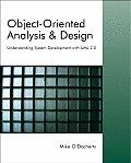 Object-oriented Analysis and Design : Understanding System Development With Uml 2.0 (05 Edition)