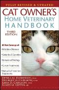 Cat Owners Home Veterinary Handbook 3rd Edition