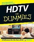 HDTV for Dummies (For Dummies)