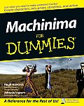 Machinima for Dummies with DVD (For Dummies)