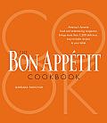 Bon Appetit Cookbook