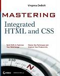 Mastering Integrated HTML & CSS