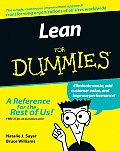 Lean for Dummies (For Dummies)