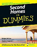 Second Homes for Dummies (For Dummies)