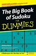 The Big Book of Sudoku for Dummies (For Dummies)