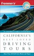 Frommer's California's Best-Loved Driving Tours (Frommer's California's Best-Loved Driving Tours)