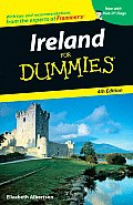 Ireland for Dummies (For Dummies Travel: Ireland)